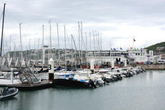 Port de plaisance du Havre