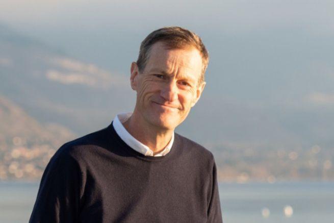 François Fauroux, nouveau président de Z Nautic