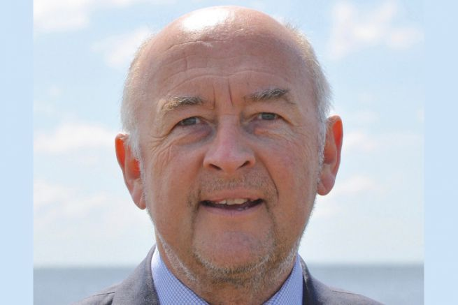 Jean-Michel Gaigné, quitte la direction de Saint-Quay Port d'Armor