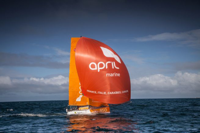 April Marine Assureur plaisance fait l'acquisition d'Assurback