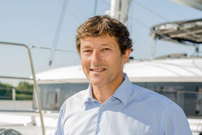 Yann Masselot, directeur de CNB