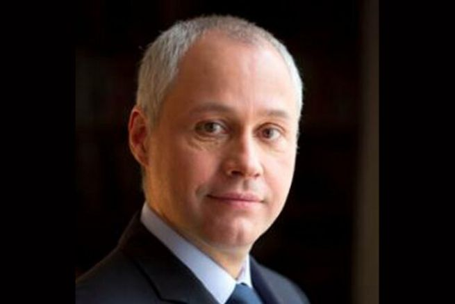 Pierre Ganter, nouveau directeur général de la FFVoile