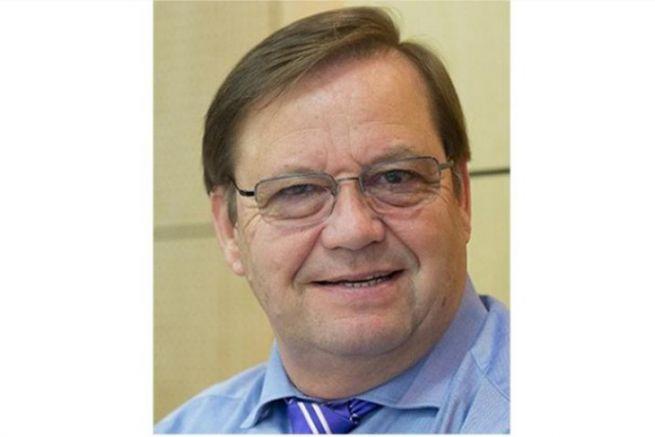 Jean-Pierre Goudant, président d'European Boating Industry (EBI)