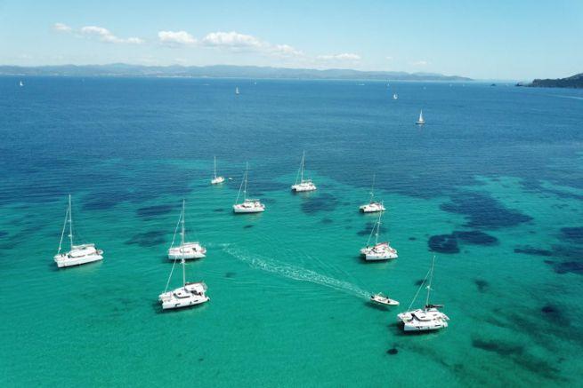 Click & Boat poursuit sa croissance externe dans la location de bateaux