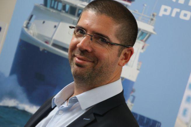 Benoit Massard Combe prend la direction des achats de VDM Reya