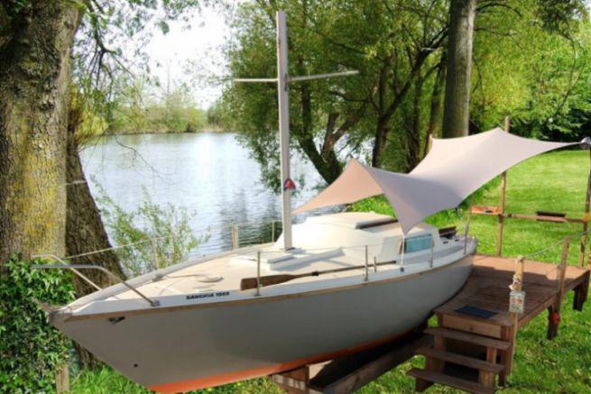 L'entreprise Batho qui réutilise des bateaux hors d'usage a remporté l'édition 2018 des Nina Awards