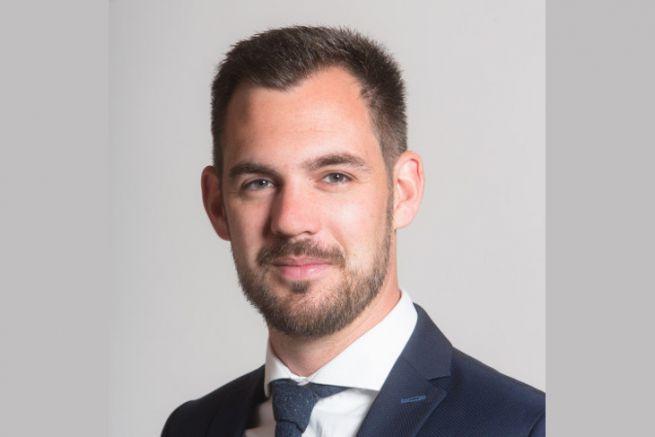 Philip Easthill secrétaire général de European Boating Industry