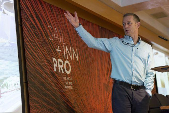 SailInn Pro 2018