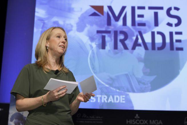 Irene Dros quitte la direction du METS Trade