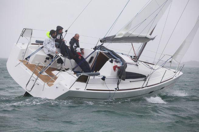 Viko S30 en navigation