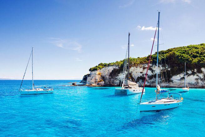 Le loueur de bateaux Dream Yacht Charter s'offre la plateforme de location en ligne SamBoat