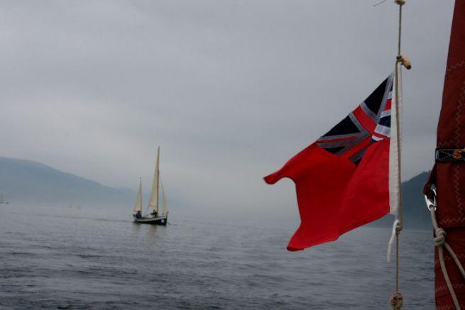 Brexit, les négociations débutent aussi pour le nautisme
