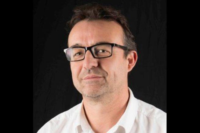 Emmanuel Supiot, président de Bigship