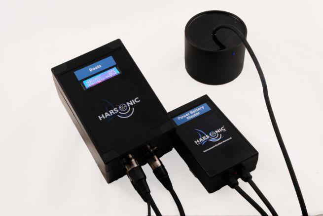 Antfouling Harsonic, distribué par MC Technologies