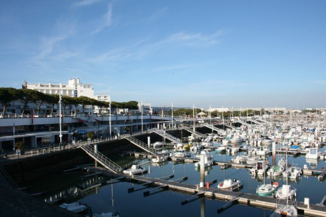 Port de plaisance de Royan, membre de l'Association des Ports de Plaisance de l'Atlantique