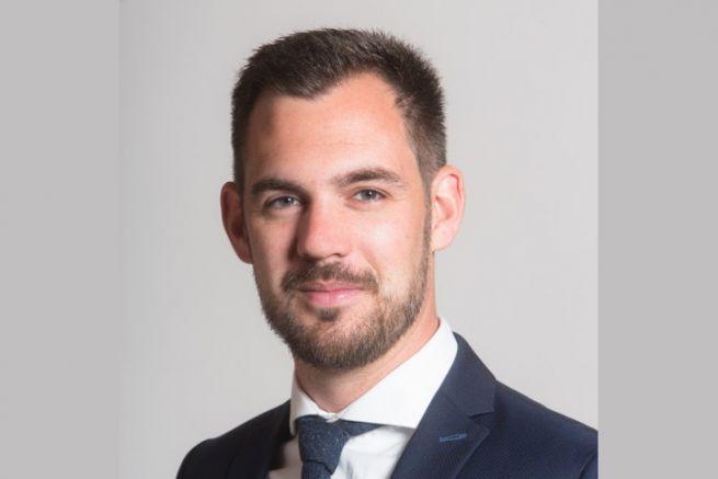 Philip Easthill, nouveau secrétaire général de European Boating Industry