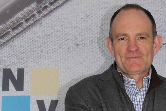 Patrick Bochatey, directeur industriel de NVEquipment