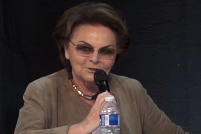 Annette Roux, Fondation Bénéteau