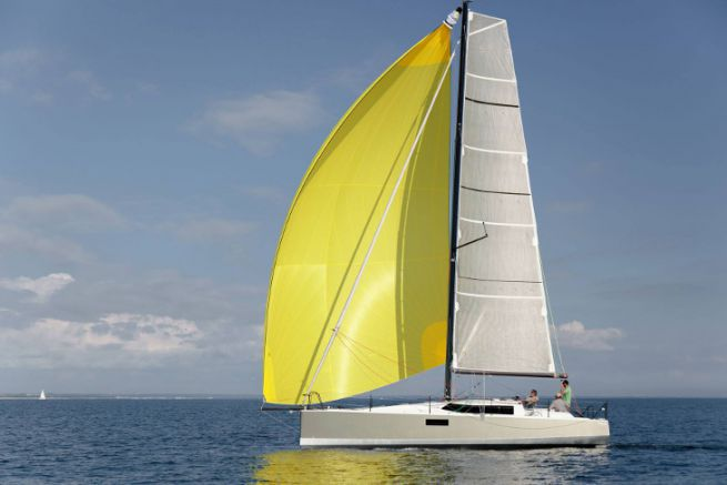 Le Pogo 36 Lauréat du European Yacht of the Year, catégorie Fast Cruiser