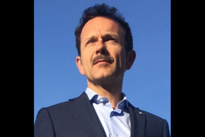 Luca Brancaleon, directeur commercial de Bénéteau