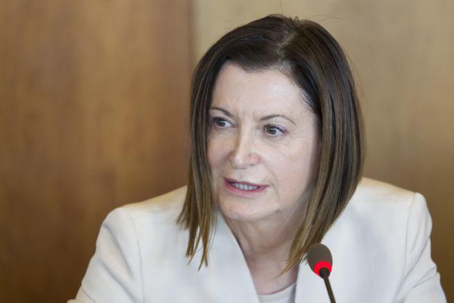 Carla Demaria démise de ses fonctions de Monte Carlo Yachts