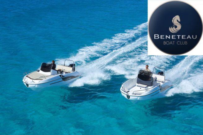 Bénéteau Boat Club