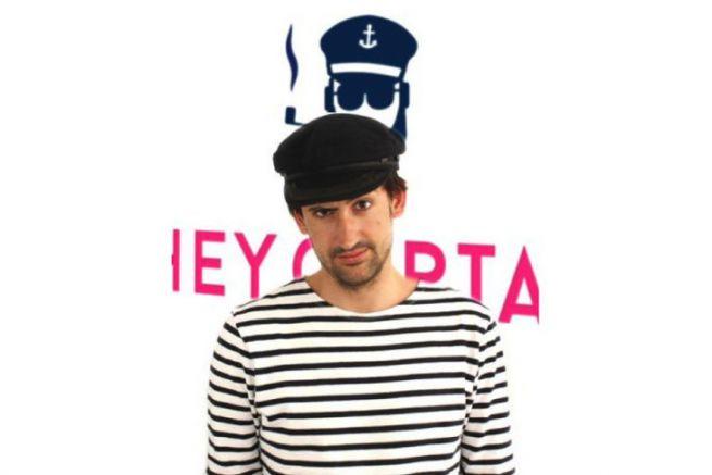 Clément Douet, co-fondateur de Hey Captain, racheté par Band of Boats et le groupe Bénéteau