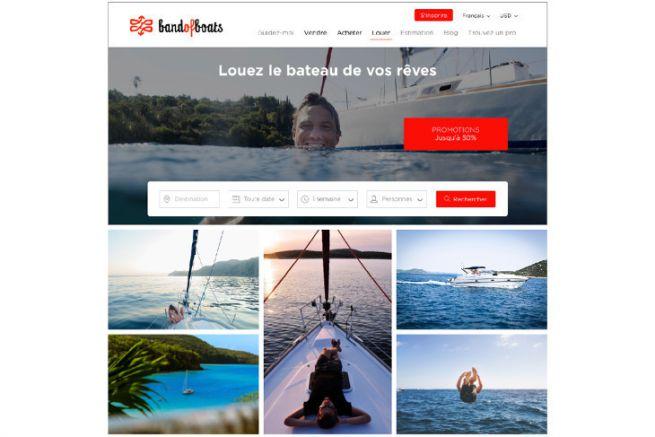 Band of Boats, filiale du groupe Bénéteau, fait l'acquisition de Digital Nautic