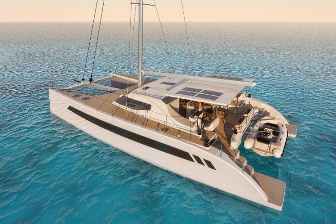 Catamaran Seawind 1600 Performance