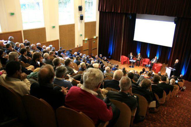 1ère Conférence annuelle de la Confédération du Nautisme et de la Plaisance