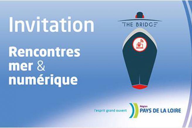 Rencontres Mer et Numérique à Nantes