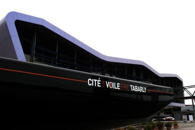 La Cité de la Voile Eric Tabarly accueillera le Yacht Racing Forum 2018