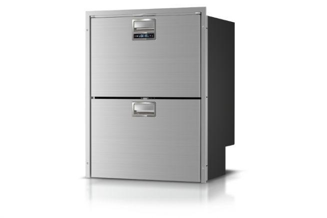 DRW 180 A, le réfrigérateur freezer modulable de Vitrifrigo