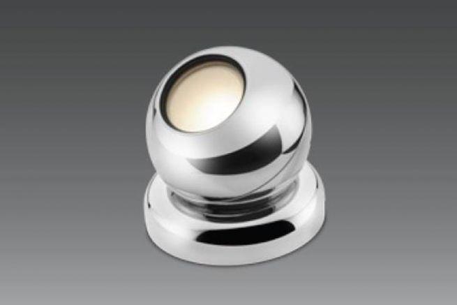 Lampe Jolly Roger de BCM