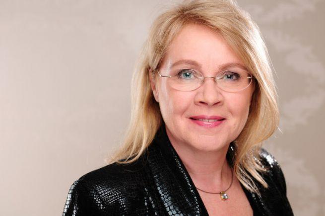 Birgit Schnaase, designer d'intérieur et présidente du DAME Award