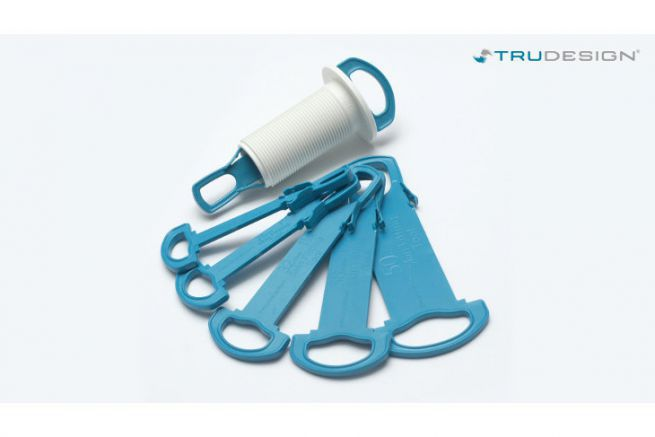 Skin Fitting Tool de Tru Design