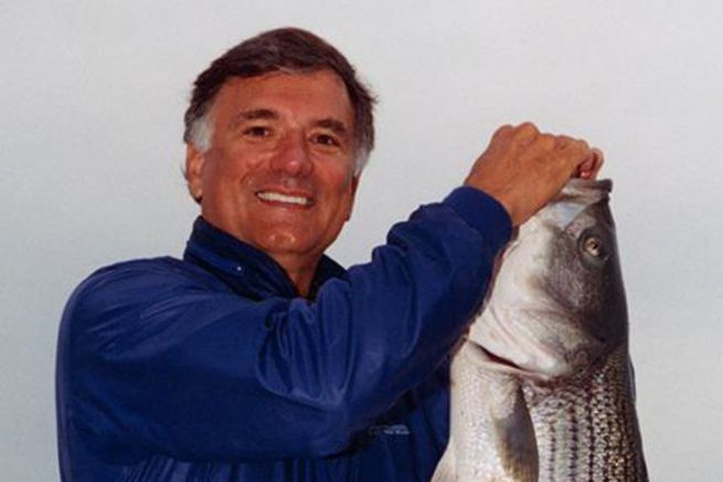 Darrell Lowrance, inventeur du sonar de pêche de loisir