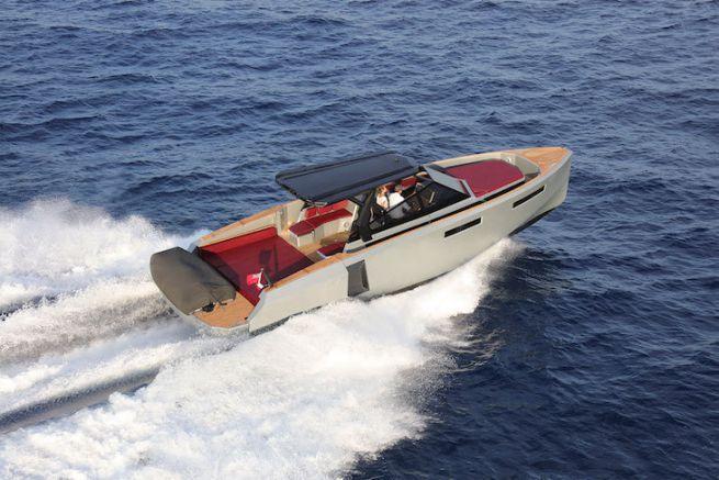 Evo Yachts