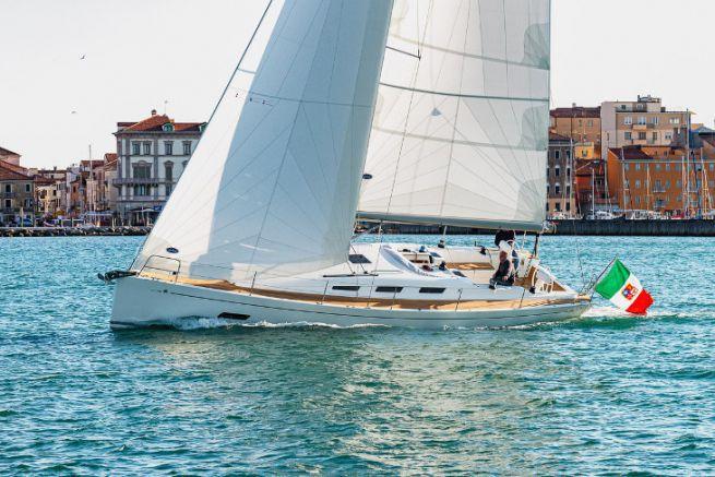 Voilier Italia Yachts 12.98