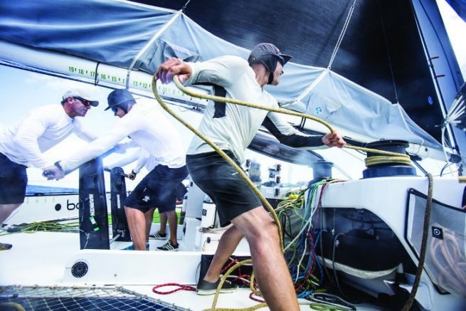 Ecoute Marlow Ropes sur Phaedo 3