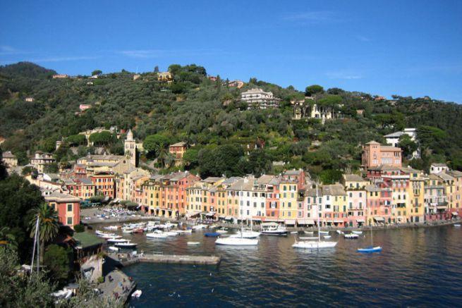 La nouvelle base de La Spezia permettra aux clients de Dream Yacht Charter d'atteindre facilement le célèbre port de Portofino