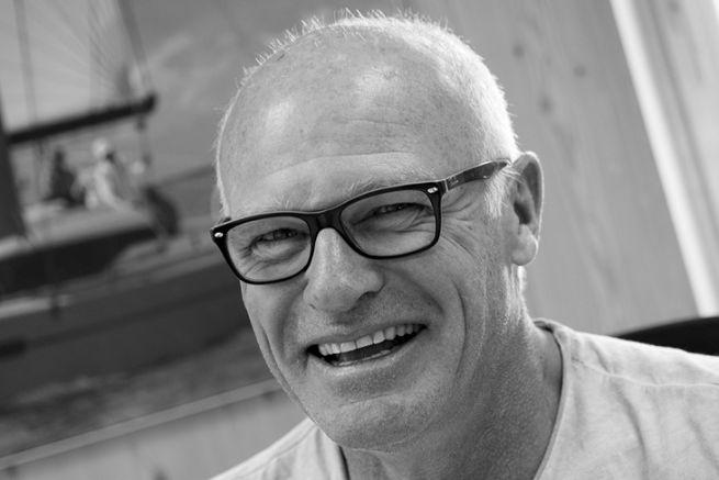 Philippe Touet prend la direction commerciale de North Sails France