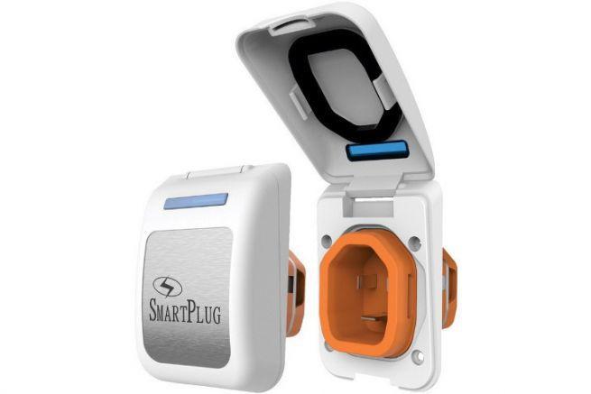 Boitier de prise SmartPlug