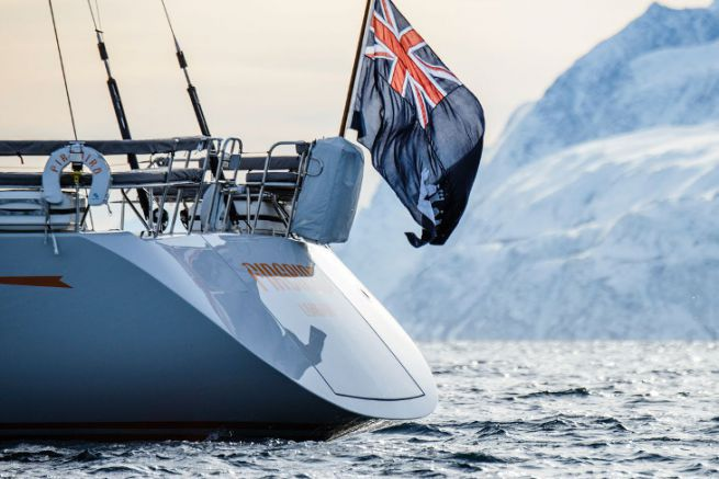 Voilier Oyster Yachts