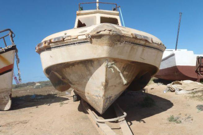 Le défi de la déconstruction de bateaux au menu de 2018