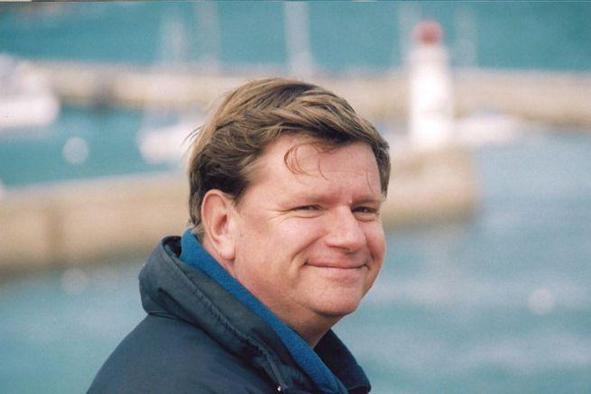 Jean-Luc Denéchau, candidat à la présidence de la FFVoile