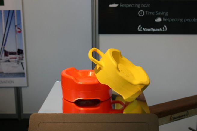 Nautipark lance les cales Interteck pour le calage de bateaux