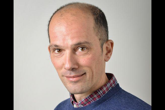 Francesco Delre, nouvel ingénieur R&D chez France Hélices
