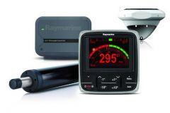 Pilote automatique Raymarine Evolution