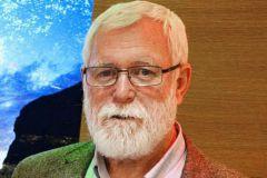 Patrick Dubois, ancien président de la Compagnie des Ports du Morbihan